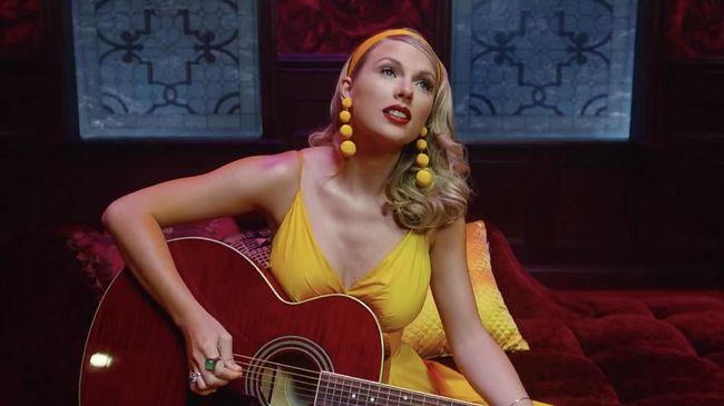 Lagu Beautiful Ghosts dari Taylor Swift gagal menembus nominasi Oscar 2020 karena tak terpilih dalam daftar pendek Original Song.
