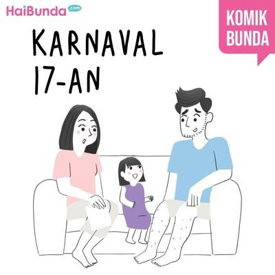 Karnaval 17-an