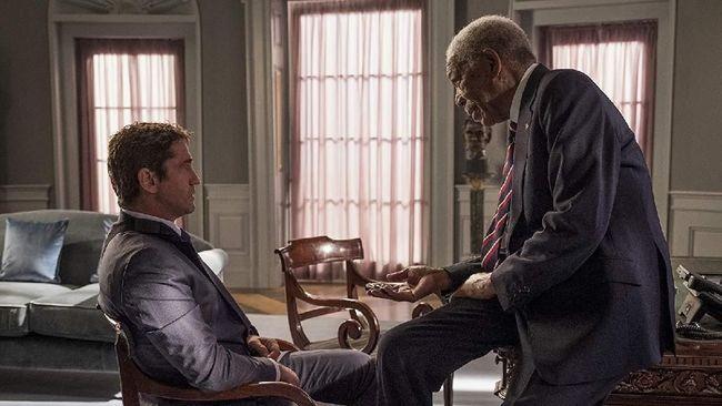 Aktor Gerard Butler bakal kembali main jadi karakter Mike Banning dalam sekuel film Angel Has Fallen yang bertajuk Night Has Fallen.