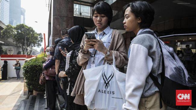 XL Axiata menyebut pertumbuhan mereka sepanjang 2019 berhasil kalahkan Telkomsel dan Indosat.