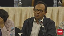 Rektor UIII Rangkap Jabatan: Saya Siap Mundur Jika Merugikan