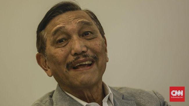 Menko Luhut mengklaim Uni Emirat Arab (UEA) berminat untuk berinvestasi dalam pengembangan properti di Aceh.