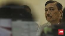 Pengacara Haris Azhar: Tak Ada Iktikad Baik dari Luhut