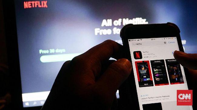 Lewat PP Postelsiar yang baru terbit, kominfo disebut bisa meminta operator telekomunikasi RI atur trefik OTT Asing seperti Netflix hingga lokal.