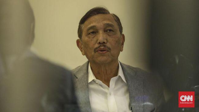 Menko Luhut B Panjaitan mengungkap penundaan investasi China berpotensi membuat RI kehilangan US$500 juta.