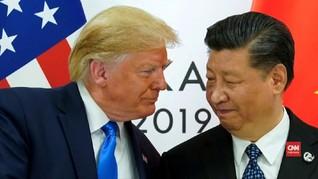 3 Negosiasi Bidang Ekonomi Top Dunia Dinanti di 2020