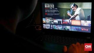 Kominfo Didesak Blokir Konten Negatif Netflix dan OTT Asing