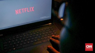 YLKI: Pemerintah Harus Blokir Konten Porno dan LGBT Netflix