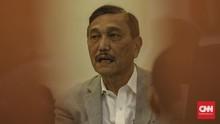 Sekjen PASI: Luhut Binsar Pandjaitan Bersedia Jadi Ketua