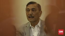 Usai OTT Edhy, Luhut Perintahkan Jajaran KKP Tetap Kerja