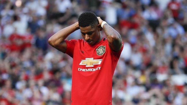 Terus mengalami keterpurukan, Manchester United bakal kehilangan sponsor utama mereka yaitu perusahaan mobil Chevrolet.