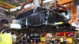 Identitas Produsen Baterai Kendaraan Listrik di Jakarta