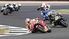 Jadwal Siaran Langsung dan Live Streaming MotoGP San Marino