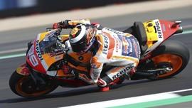 Masalah Lorenzo Diungkap Honda Jelang MotoGP San Marino