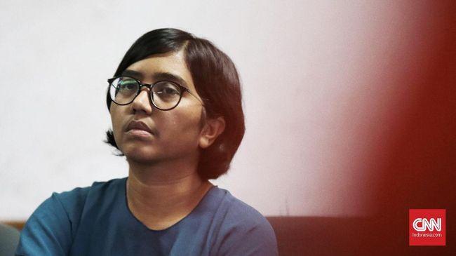 Orator Demo: Indonesia Tak Ada Tanpa Pembangkangan Sipil