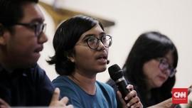 YLBHI Kritik Omnibus Law Soal Gubernur jadi Bawahan Presiden