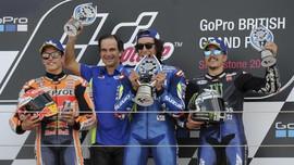 GP Inggris dan Australia Batal, MotoGP 2020 Semakin Rontok