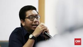Rapat Digelar Tertutup, ICW Sebut KPK Sudah Tunduk pada DPR