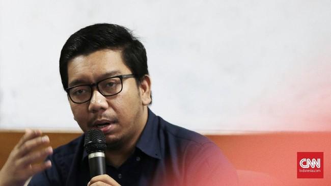 ICW: Listyo Harus Berani Usut Dugaan Korupsi Internal Polri