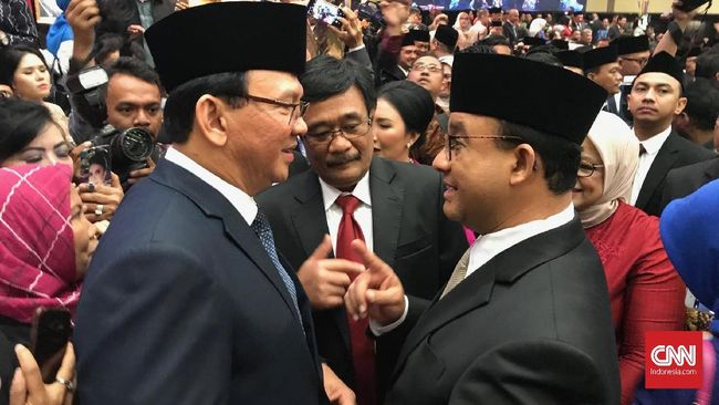 Anggaran DKI Terancam Defisit, Ketua DPRD Bandingkan Era Ahok