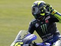 Sudah Tua, Rossi Tak Punya Kekuatan di Yamaha