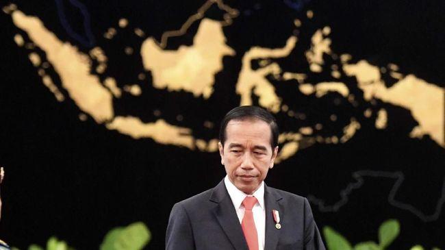Presiden Joko Widodo memastikan tak akan menerbitkan Peraturan Pemerintah Pengganti Undang-undang (Perppu) terkait pengesahan revisi UU KPK oleh DPR pekan lalu.