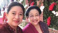 <p>Di mata Puan, Megawati adalah sosok ibu sekaligus penyemangat dirinya. (Foto: Instagram/ @puanmaharaniri)</p>