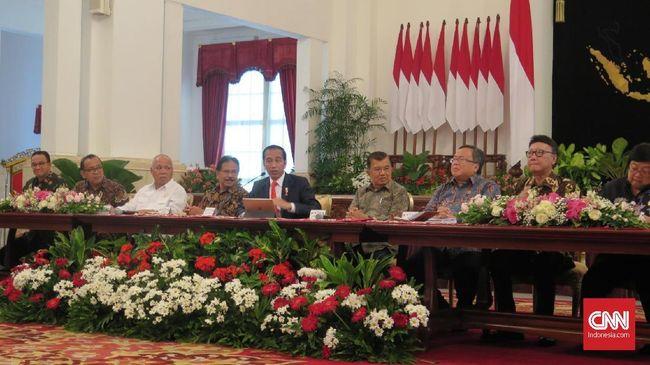 Gubernur Kalimantan Timur Isran Noor memastikan kebutuhan lahan untuk pembangunan ibu kota baru di Kaltim sudah sepenuhnya 'terkunci' alias dikuasai negara.