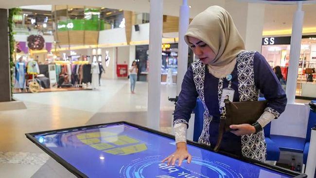 PT Bank Pembangunan Daerah Jawa Barat dan Banten Tbk (BJBR) menggandeng perusahaan fintech untuk meningkatkan digitalisasi perbankan.