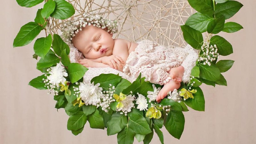 Menarik! 15 Inspirasi Nama Bayi Perempuan Turki Awalan B
