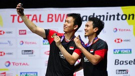 Bonus Rp3,4 Miliar untuk Atlet Berprestasi di Kejuaraan Dunia