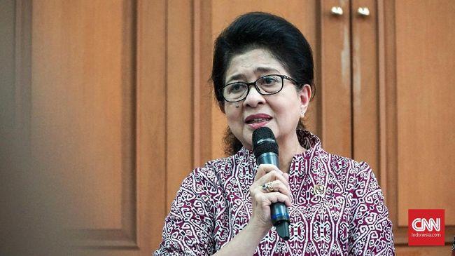 Menteri Kesehatan mengatakan Wiranto sudah dipindahkan dari Cardiac Intensive Care Unit (CICU) ke ruang rawat inap di RSPAD Gatot Soebroto, Jakarta Pusat.