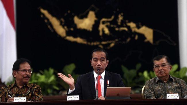 Ekonom Indef Rizal Taufikurahman memperkirakan pemindahan ibu kota negara yang dilakukan Jokowi tak akan kuat mendorong ekonomi nasional dan Kalimantan Timur.