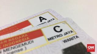 Perpanjangan SIM Membludak, Waktu Dispensasi Bakal Ditambah