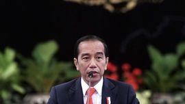 Jokowi soal Kenaikan Iuran BPJS: 96 Juta Jiwa Gratis ke RS