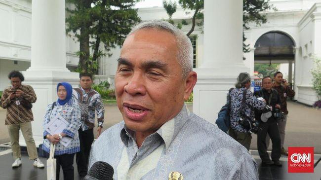 Gubernur Kaltim Isran Noor mengatakan Tol Samarinda-Balikpapan mulai dibangun 2020 dengan investasi Rp11 triliun.