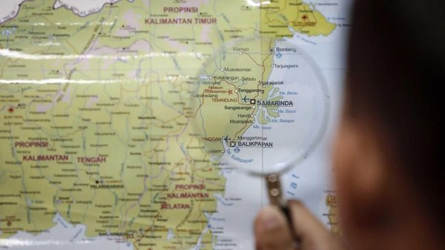 REI menyebut belum ada pengembang perumahan kelas kakap yang berminat membangun proyek di calon ibu kota baru di Kalimantan Timur.