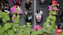 Hari Disabilitas: Tidak Semua yang Disabilitas Bisa Terlihat