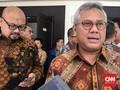 Arief Budiman dkk Merapat ke KPK Cek Komisioner KPU Kena OTT