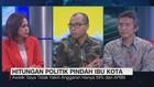 VIDEO: Hitungan Politik Pindah Ibu Kota (3/3)