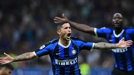 Inter dan Roma Tolak Mundur dari Liga Europa karena Corona