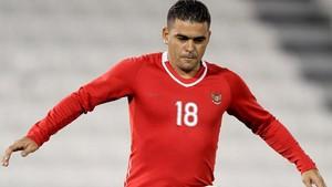Daftar Pemain Rans Cilegon FC: Gonzales Hingga Syamsir Alam