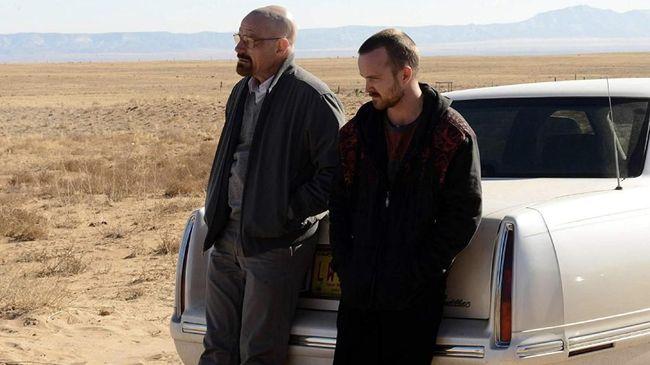 Serial Breaking Bad yang diangkat ke layar lebar dengan judul El Camino: A Breaking Bad Movie akan tayang pada 11-13 Oktober di bioskop tertentu di AS.