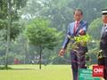 Jokowi dan Raja Malaysia Bersatu Lawan Diskriminasi Sawit