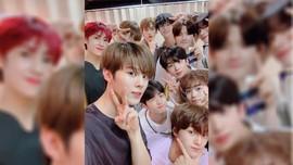 Member X1 Ungkap Bahagia Pernah Terima Cinta ONE IT