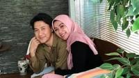<p>Agus Kuncoro dan istri sempat menunggu selama tiga tahun, sebelum akhirnya dikaruniai anak pada 12 Mei 2008, yang diberi nama Kunkeira Gayla. (Foto: Instagram @anggiakuncoro)</p>