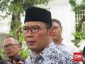 Ridwan Kamil Ingatkan Ormas Tak Rusak Suasana Perayaan Nataru