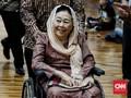 Satu Kata dari Istri Gus Dur untuk BJ Habibie: Tulus