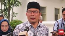 Ridwan Kamil Andalkan Bansos Demi Rem Kemiskinan Baru Jabar