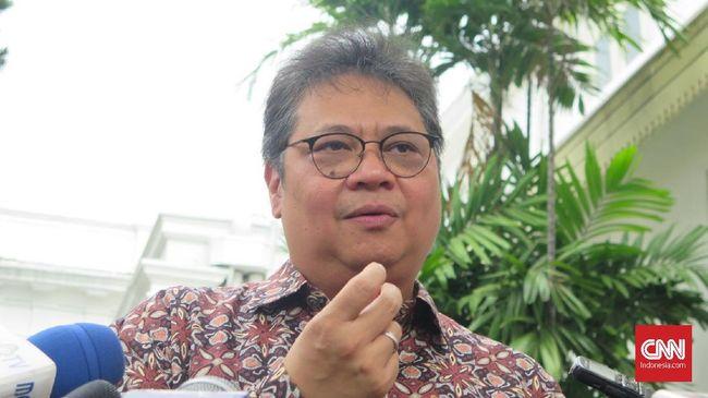 Menko Perekonomian Airlangga Hartarto menyatakan hampir semua kalangan pekerja sudah terakomodasi bansos dari pemerintah di tengah pandemi virus corona.